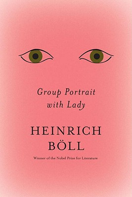 Image for Group Portrait with Lady (The Essential Heinrich Boll)