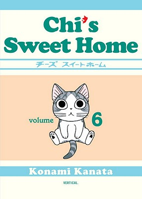 Image for Chi's Sweet Home Volume 6