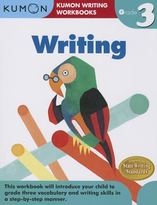 Image for Writing Grade 3