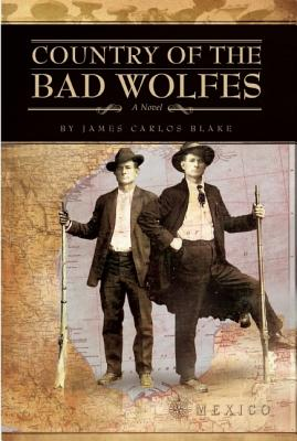 Image for Country of the Bad Wolfes