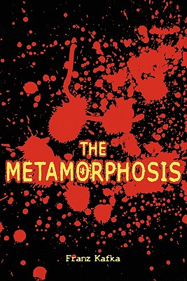 The Metamorphosis, Kafka, Franz