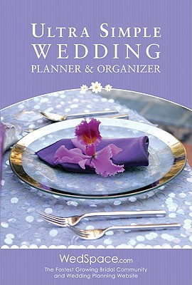 Image for Ultra Simple Wedding Planner & Organizer