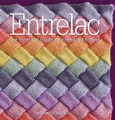 Image for Entrelac: The Essential Guide to Interlace Knitting