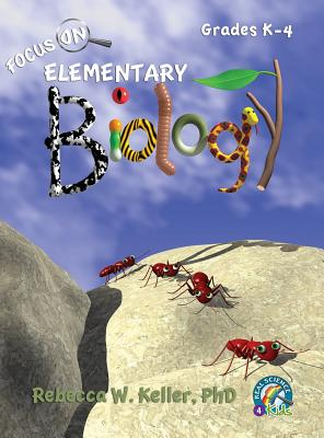 Image for Focus on Elementary Biology Student Textbook (Hardcover)