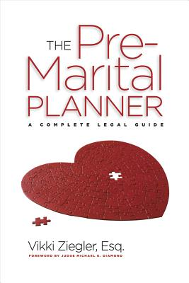 Image for The Premarital Planner: Your Complete Legal Guide to a Perfect Marriage