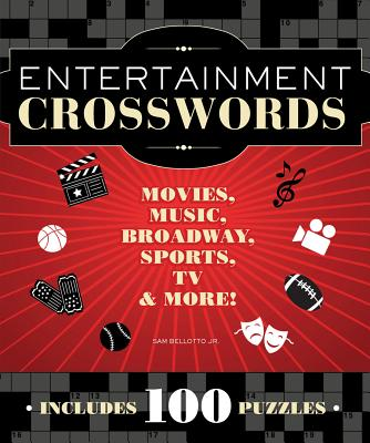Entertainment Crosswords, Sam Bellotto Jr.