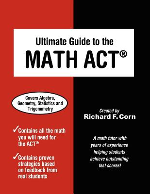 Image for Ultimate Guide to the Math ACT