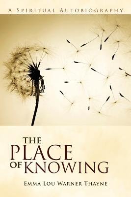 Image for The Place of Knowing