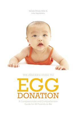 Image for INSIDER'S GUIDE TO EGG DONATION