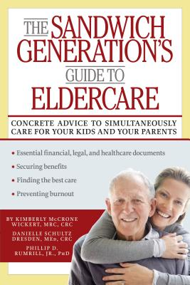Image for The Sandwich Generation's Guide to Eldercare