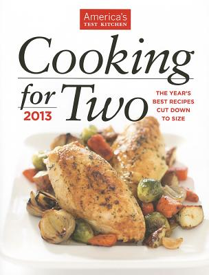 Image for Cooking For Two 2013
