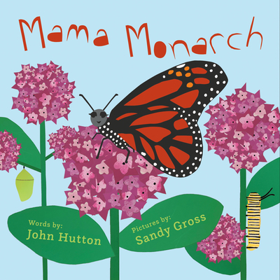 Image for MAMA MONARCH