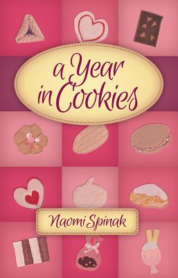 Image for A Year in Cookies