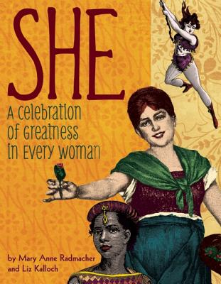 Image for She: A Celebration of Greatness in Every Woman