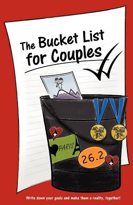 Image for The Bucket List For Couples