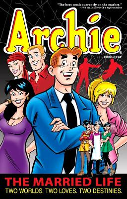 Image for Archie: The Married Life Book 4 (The Married Life Series)