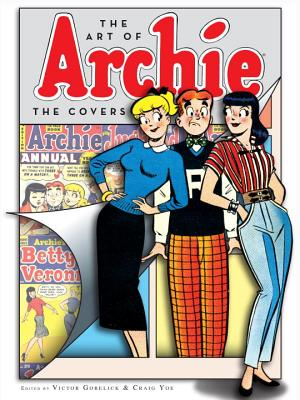 Image for The Art of Archie: The Covers