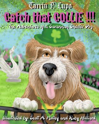 Image for Catch That Collie: A tale about becoming a responsible pet Owner