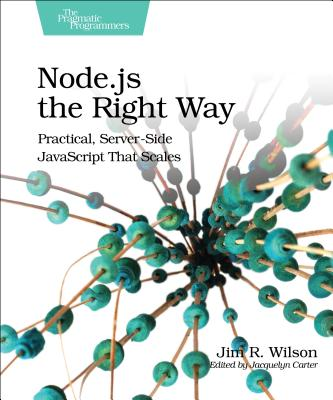 Image for Node.Js The Right Way
