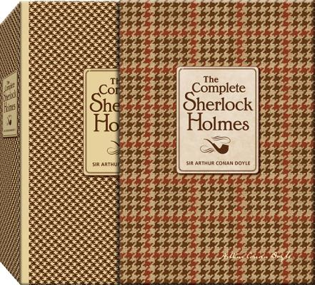 Image for The Complete Sherlock Holmes (Knickerbocker Classics)