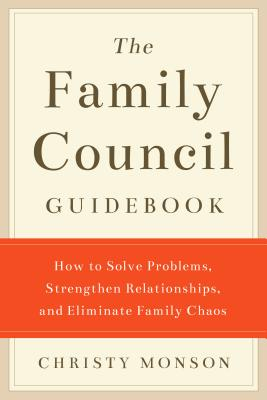 Image for Family Talk: How to Organize Family Meetings to Solve Problems and Strengthen Relationships