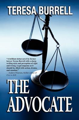 The Advocate (Volume 1), Burrell, Teresa