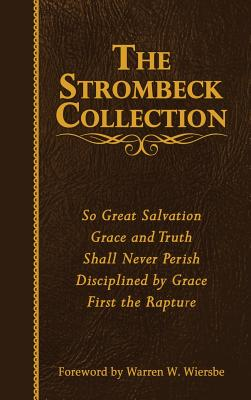 Image for The Strombeck Collection: The Collected Works of J. F. Strombeck
