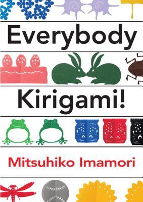 Everybody Kirigami!, Mitsuhiko Imamori