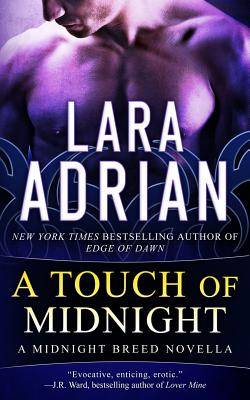 Image for A Touch of Midnight #0.5 Midnight Breed