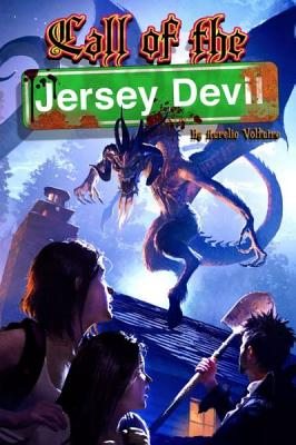 Image for Call of the Jersey Devil