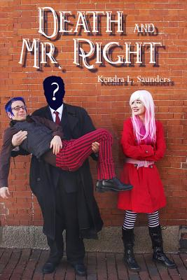 Image for Death and Mr. Right
