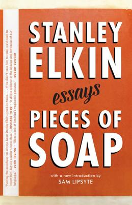 Image for Pieces of Soap: Essays
