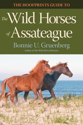 Image for The Hoofprints Guide to the Wild Horses of Assateague