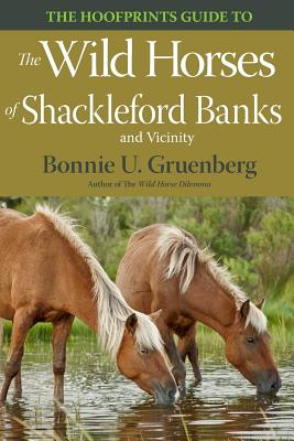 Image for The Hoofprints Guide to the Wild Horses of Shackleford Banks and Vicinity