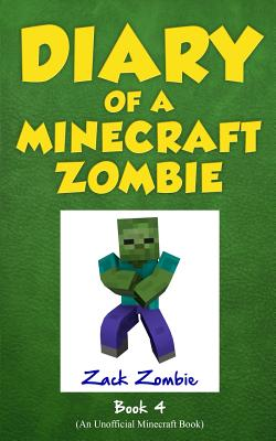 Image for Diary of a Minecraft Zombie Book 4: Zombie Swap