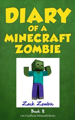 Image for Diary of a Minecraft Zombie Book 8: Back to Scare School