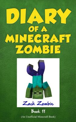 Image for Diary of a Minecraft Zombie Book 11: Insides Out (An Unofficial Minecraft Book)