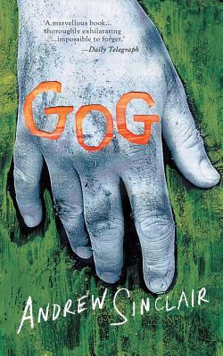 Image for Gog (Valancourt 20th Century Classics)