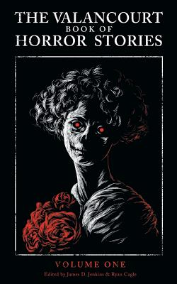 Image for The Valancourt Book of Horror Stories