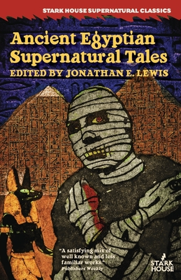 Image for Ancient Egyptian Supernatural Stories