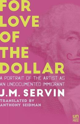 Image for For Love of the Dollar: A Memoir