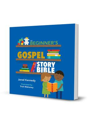 Image for The Beginner's Gospel Story Bible