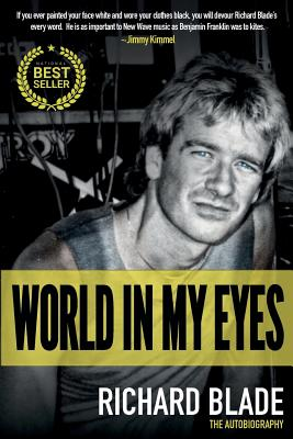 Image for World In My Eyes: The Autobiography