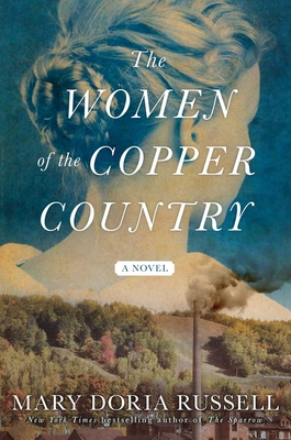 Image for The Women of Copper Country A Novel