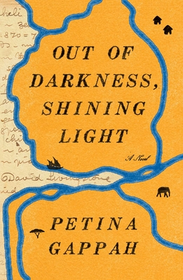 Image for Out of Darkness, Shining Light: A Novel