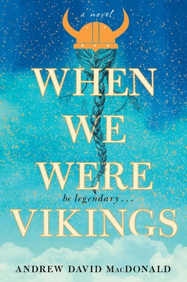 Image for WHEN WE WERE VIKINGS