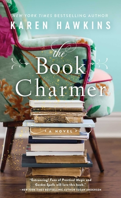 Image for BOOK CHARMER