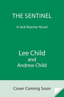 Image for SENTINEL (JACK REACHER, NO 25)