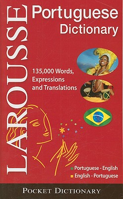 Image for Larousse Pocket Dictionary : Portuguese-English / English-Portuguese