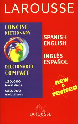 Image for Spanish/English Dictionary